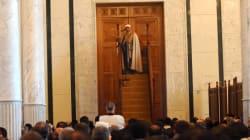 Prêche de ce vendredi consacré à la lutte contre la corruption,