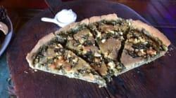 Αφιέρωμα στο Ζαγόρι: Η παραδοσιακή κουζίνα με τις 178 συνταγές