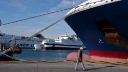 Ανεστάλη η απεργία της Πανελλήνιας Ναυτικής