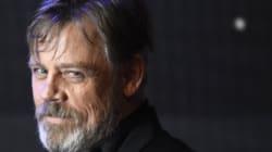 Luke Skywalker trolle