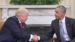 De Obama à Trump, comment les réseaux sociaux ont fait élire deux présidents des