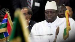 '22년 독재' 감비아 대통령, 대선 패배