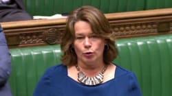 «Πάγωσε» η Κάτω Βουλή από την ομιλία Βρετανίδας βουλευτού. «Με βίασαν όταν ήμουν 14