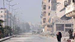 Ο συριακός στρατός σφίγγει τον κλοιό στο Χαλέπι, όμως έχασε το μεγαλύτερο μέρος της