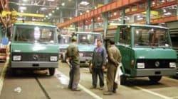 Le premier autobus 4x4 de la SNVI sera présenté le 21 décembre