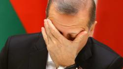 Ερντογάν: Μάχη κατά της τρομοκρατίας μέχρι