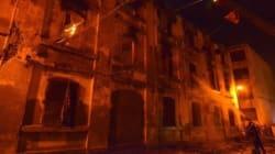 Protection civile de la wilaya d'Alger: six incendies causés par les produits