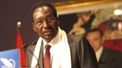 Dioncounda Traoré, ancien Président du Mali: