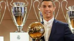Ballon d'Or 2016: le classement des 30 meilleurs joueurs