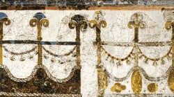 «Προϊστορική Θήρα»: 18 υπέροχες φωτογραφίες από τη μοναδική παραστατική τέχνη του Ακρωτηρίου στη