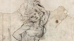 Ένας συνταξιούχος γιατρός ανακάλυψε πως είχε στην κατοχή του ένα σκίτσο του Leonardo da Vinci αξίας