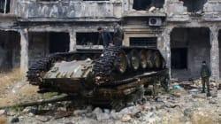 Συμφωνία για τον τερματισμό των πολεμικών επιχειρήσεων στο Χαλέπι. Αποχωρούν οι αντάρτες. Ο ρόλος της Ρωσίας και της