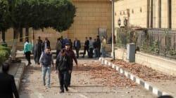 Ανάληψη ευθύνης από το ISIS για την επίθεση στην εκκλησία στο