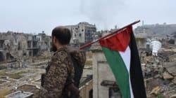 Χαλέπι: Σε ισχύ η εκεχειρία μεταξύ των κυβερνητικών δυνάμεων και των ανταρτών. Καθυστερεί η έξοδος μαχητών και