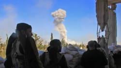 Ohne eine eigene Armee werden Putin und Assad die EU niemals Ernst