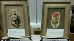 Γραφείο κηδειών διατηρεί τα τατουάζ των