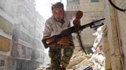 Les combats reprennent à Alep, l'évacuation des civils