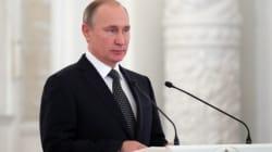 Forbes: Ο Βλαντίμιρ Πούτιν είναι ο ισχυρότερος άνθρωπος του πλανήτη για το