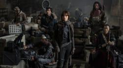 Το Rogue One δεν είναι η καλύτερη ταινία Star Wars: Είναι μία από τις καλύτερες sci-fi ταινίες,