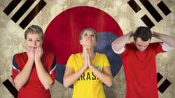 한국을 잘 모르는 외국인이 가장 많이 하는 5가지