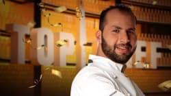 Le Marocain Issam Jaafari remporte le titre de Top Chef