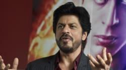 Shahrukh Khan est de retour au
