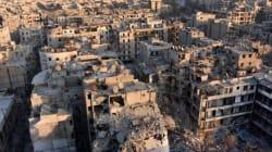 알레포 전투는 끝났지만 시리아 내전은 끝이