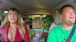 Ο James Corden έβαλε 8 σταρ να τραγουδήσουν το απόλυτο χριστουγεννιάτικο