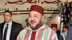 Mohammed VI ne ressemble plus à
