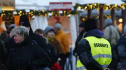 12χρονος επιχείρησε να ανατινάξει χριστουγεννιάτικη αγορά σε πόλη της