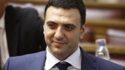 Κικίλιας: «Η ΝΔ θα ψηφίσει την αναστολή της αύξησης του ΦΠΑ στα