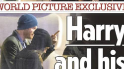 Cette première photo volée du prince Harry avec Meghan Markle ne va pas arranger ses relations avec la
