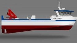 Le premier catamaran construit entièrement en Algérie sera livré en juin