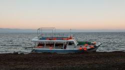 Λιμενικοί εντόπισαν 33 μετανάστες να θαλασσοπνίγονται χωρίς σωσίβια στο δρόμο για