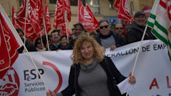 En Espagne, des femmes de chambre en lutte: