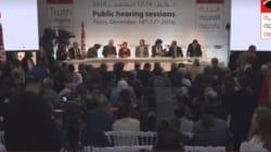 IVD : Démarrage des auditions publiques des victimes de violations des droits