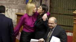 Τι κρύβεται πίσω από το πολιτικό διαζύγιο Ζωής Κωνσταντοπούλου με Ραχήλ