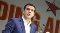 Το ευρωπαϊκό σχέδιο Τσίπρα για άνοιγμα προς την