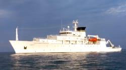 Pékin va rendre le drone sous-marin américain