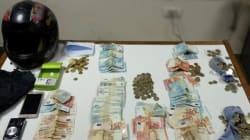 Εξαρθρώθηκε εγκληματική ομάδα Αλγερινών στη