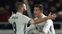 Le Real Madrid remporte son deuxième Mondial des clubs, triplé de