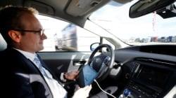 Wie sieht eine Welt voller autonomen Fahrzeuge
