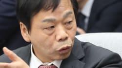 친박 이완영 의원과 정동춘 K스포츠재단 이사장이 '최순실 태블릿' 관련 증언을 사전에