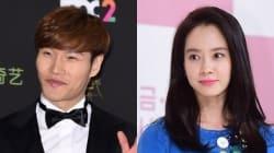 송지효-김종국, '런닝맨' 남은 출연료