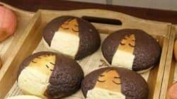 12월, 한국에서 가장 주목받은 빵 3