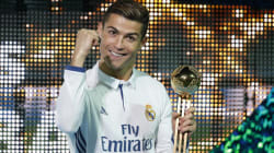Le Real Madrid remporte le Mondial des clubs après un triplé de