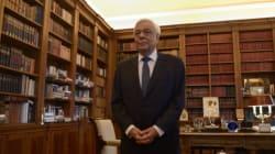 Παυλόπουλος: «Το Προσφυγικό κατέδειξε το τεράστιο πολιτικό κενό σε καίρια για την ΕΕ