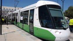L'extension en cours de la ligne de tramway de Constantine sera achevée début