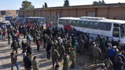 Alep: le Conseil de sécurité vote l'envoi