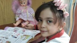 Η Μπάνα, το κοριτσάκι που περιέγραφε μέσω Twitter την κόλαση του πολέμου, κατάφερε να φύγει από το